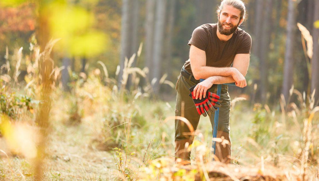 Waldarbeiter_Nachhaltigkeit